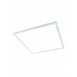 TR LED panel 40W 595x595x12mm 2700K 3600lm